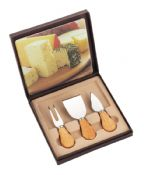 4PCS CHEESE SET